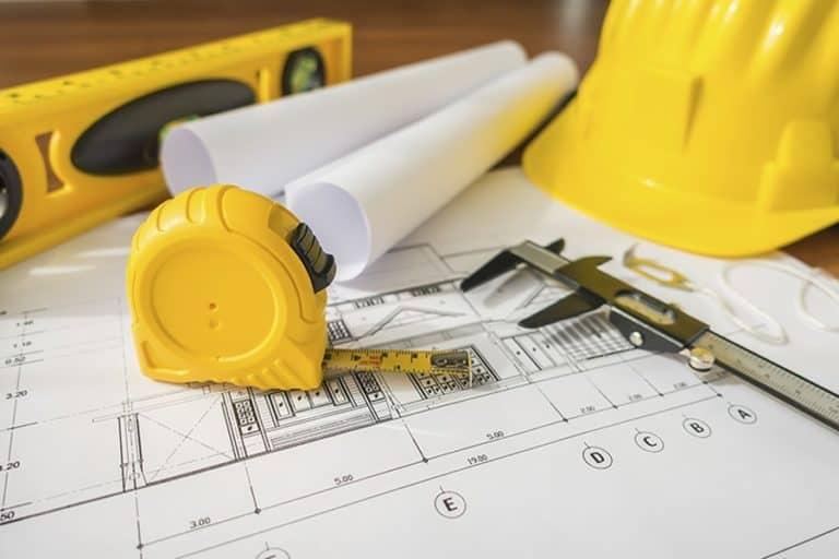 תוכניות לבנייה