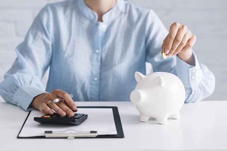 חיסכון כסף