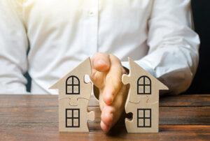 קבלת דירה בהלך גירושים